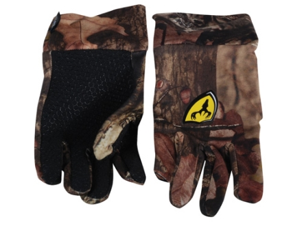Scent Blocker Pursuit Gloves Polyester