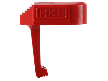 HKS Magazine Speedloader Browning Buck Mark, Challenger 2, High Standard, Ruger 22/45 22 Long Rifle