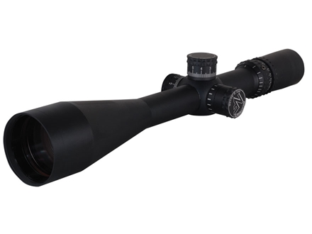 Nightforce NXS Rifle Scope 30mm Tube 8-32x 56mm Hi-Speed Zero Stop Side Focus Illuminated MOAR Reticle Matte