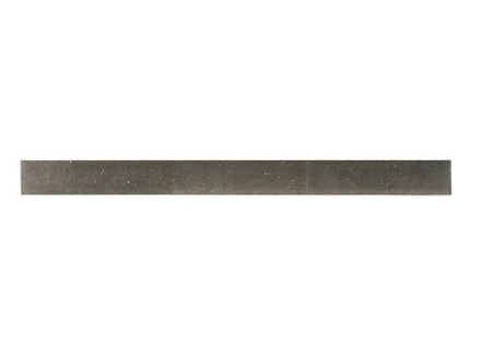 Baker Mild Steel Flat Bar 1/4&quot; Thick 1&quot; Width 18&quot; Length