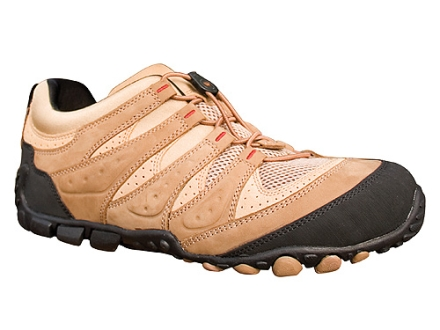 BlackHawk Tanto Light Hiker Cross Functional Shoes with Bungee Lacing System and Cordlock