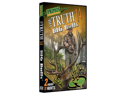 "Primos ""The Truth 14 Big Bulls"" DVD"