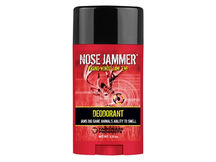 Nose Jammer Deodorant Stick 2-1/4 oz