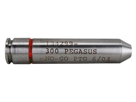 PTG Headspace No-Go Gage 300 Pegasus