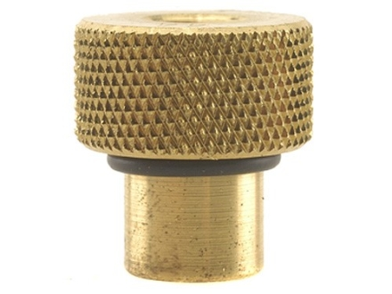 Dewey Brass Muzzle Guide 44 to 444 Caliber