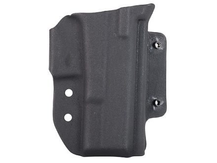 Comp-Tac MTAC Minotaur Inside the Waistband Holster Body Right Hand Glock 19, 23, 32 Kydex Black