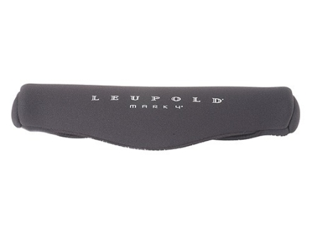 Leupold Rifle Scope Cover Mark 4 LR/T Black