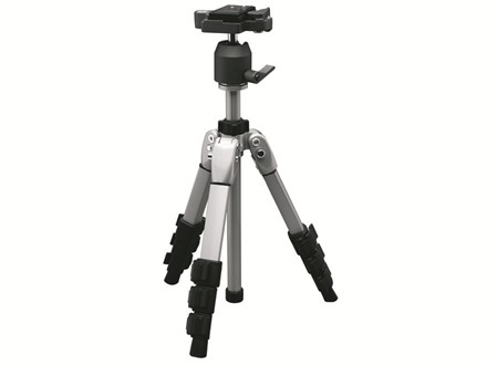 Leupold Tripod Compact Black and Gray