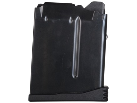 FNH Magazine FN SPR TBM 308 Winchester 10-Round Steel Matte