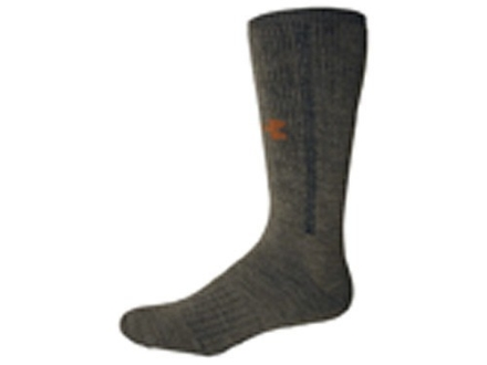 Under Armour Mens ColdGear Outdoor Boot Socks Synthetic Blend
