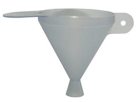 Lyman E-ZEE Powder Funnel 22 to 50 Caliber
