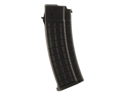 ProMag Magazine AK-47, WASR-3 223 Remington 30-Round Polymer Black