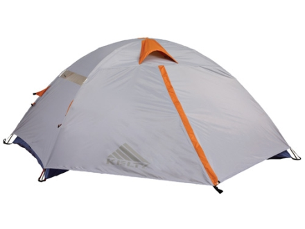 "Kelty Gunnison 3.1 3 Man Dome Tent 92"" x 75"" x 46"" Polyester Ice and Moonlight Blue"