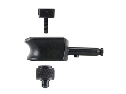 Versa-Pod Bipod Universal Mounting Adapter Black