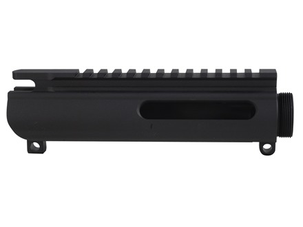 DPMS Upper Receiver Stripped AR-15 Low Profile Flat-Top Matte
