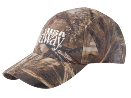 MidwayUSA Cap Cotton Realtree Max-4 Camo