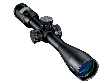 Nikon M-308 Rifle Scope 4-16x 42mm Side Focus NikoPlex Reticle Matte