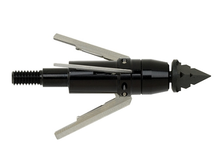 Tru-Fire Switchblade Crossbow Non Barb Expandable Broadhead Pack of 3