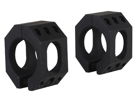 "American Defense 1"" Rings for RECON and SCOUT Mounts Matte"