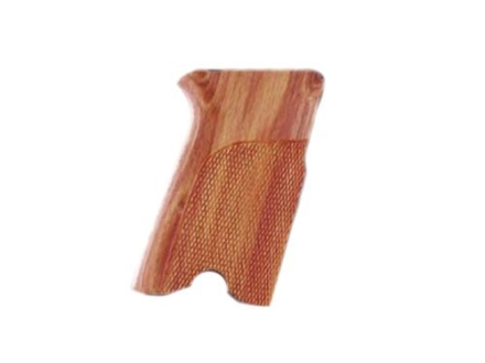 Hogue Fancy Hardwood Grips Ruger P94 Checkered Tulipwood