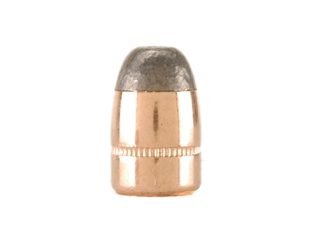 Hornady Bullets 30 Caliber (308 Diameter) 86 Grain Round Nose Soft Point Box of 100