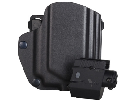 "Viridian 5mW Green Laser Sight Walther P22 (with 3.4"" and 5"" Barrels) Matte Includes Kydex Holster"