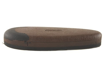"Pachmayr SC100 Decelerator Sporting Clays Recoil Pad .8"" Leather Texture Face"