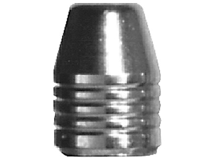 Lee 2-Cavity Bullet Mold TL452-230 45 ACP, 45 Auto Rim, 45 Colt (Long Colt) (452 Diameter) 230 Grain Tumble Lube Truncated Cone