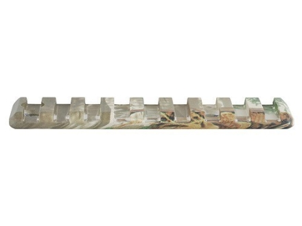"Remington Picatinny Rail Section 4"" for Remington R-15 VTR Aluminum Realtree Max-1 Camo"