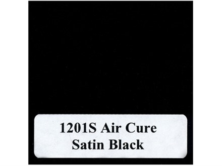 KG Gun Kote Air Cure 1200 Series Satin Black 4 oz
