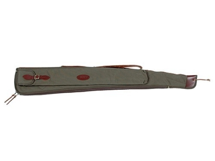 Boyt Shotgun Gun Case with Barrel Pocket Canvas