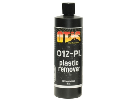 Otis O12-PL Plastic Remover Liquid
