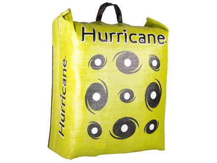Field Logic Small Hurricane Field Point Bag Archery Target