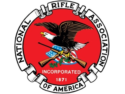 NRA New One-Year Membership with America's First Freedom