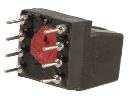 C-More Dot Modules for Polymer Body Sights 2 MOA