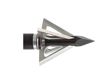 Slick Trick Standard Fixed Blade Broadhead Pack of 3