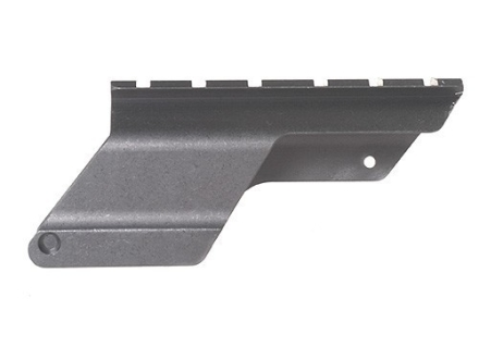 Aimtech Base Mossberg 500, 590, Maverick 88 12 Gauge Matte
