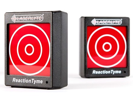 LaserLyte LTS Reaction Tyme Target System