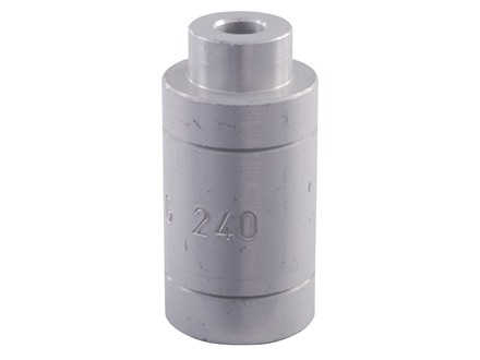 Hornady Cartridge Headspace Gage Bushing 240 Diameter