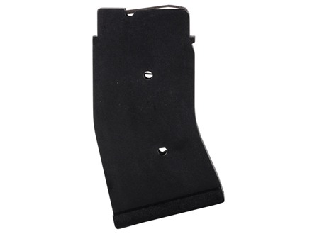 CZ Magazine CZ 452, 453 17 Hornady Magnum Rimfire (HMR) 10-Round Polymer Black