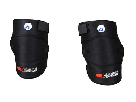 CED Knee Pads Nylon Black
