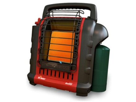 Mr. Heater Buddy Portable Heater