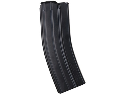 Barrett Magazine AR-15 6.8 Remington SPC 30-Round Matte