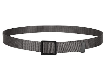 The Outdoor Connection TuffBelt Belt 1-1/4&quot; Brass Buckle Nylon