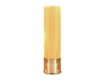 "BPI Multi-Hull Shotshell Hulls 20 Gauge 2-3/4"" Primed Skived Yellow Bag of 100"