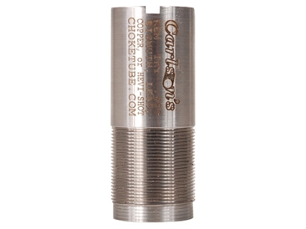 Carlson's Flush Mounted Turkey Choke Tube Remington Rem Choke 12 Gauge
