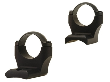 "Holland's Medium 1"" Ring and Base Combo Remington 700 Long Action"