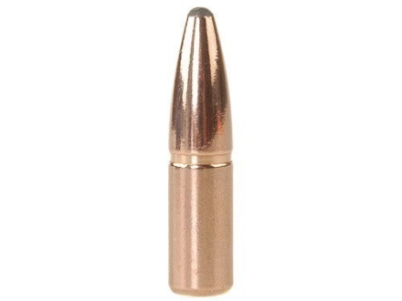 Swift A-Frame Bullets 30 Caliber (308 Diameter) 200 Grain Bonded Semi-Spitzer Box of 50