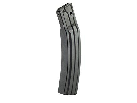 Surefire Magazine AR-15 223 Remington 100-Round Aluminum Matte