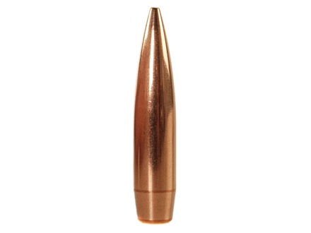 Lapua Scenar Bullets 264 Caliber, 6.5mm (264 Diameter) 108 Grain Jacketed Hollow Point Boat Tail Box of 100